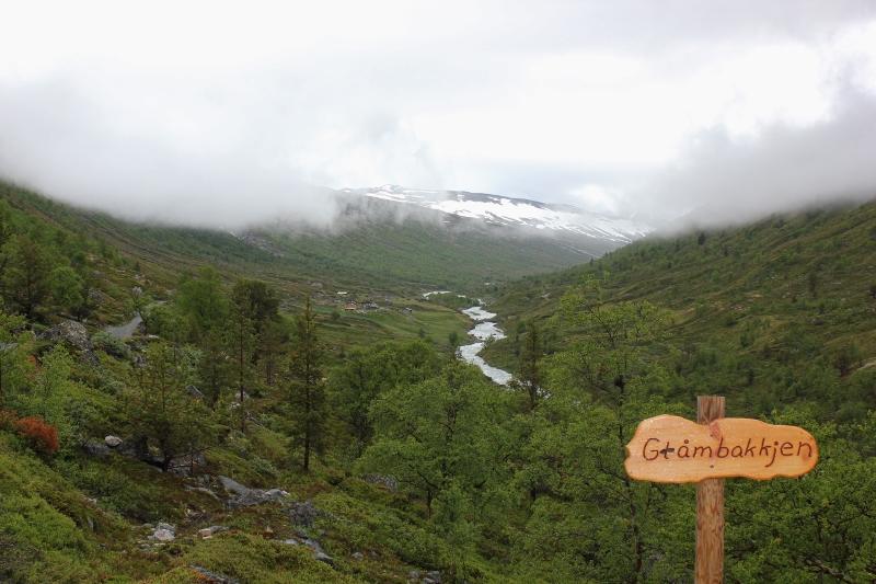 Tundradalen