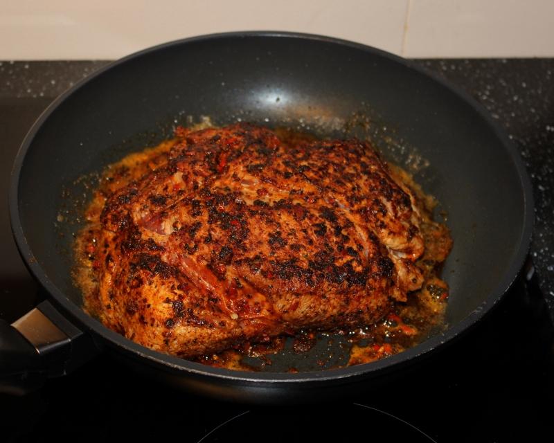 pulled pork til taco