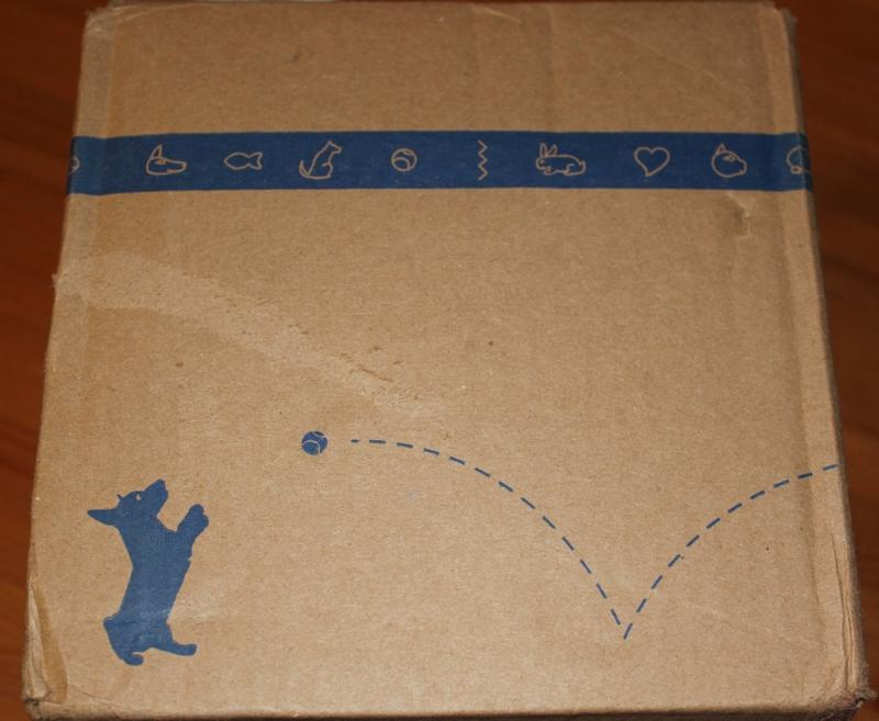 pakke i posten