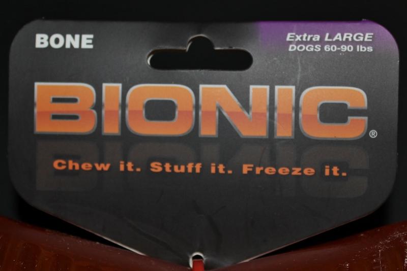 bionic bein