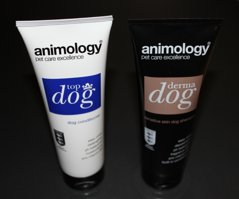 animology shampo og balsam