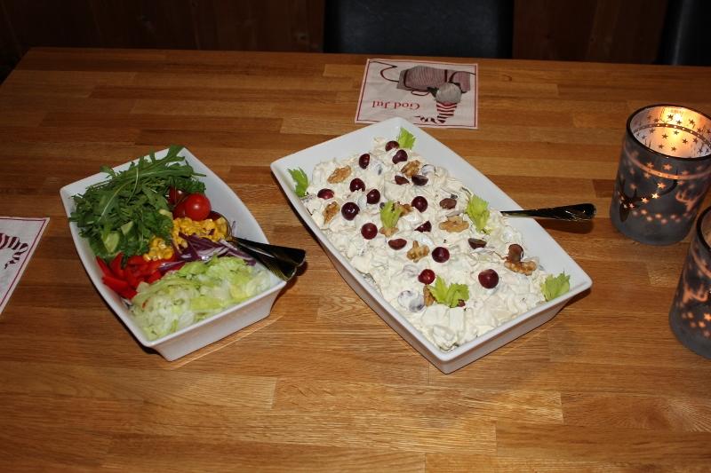 waldorf salat