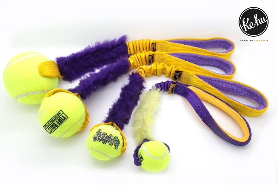 ke-hu tennisball