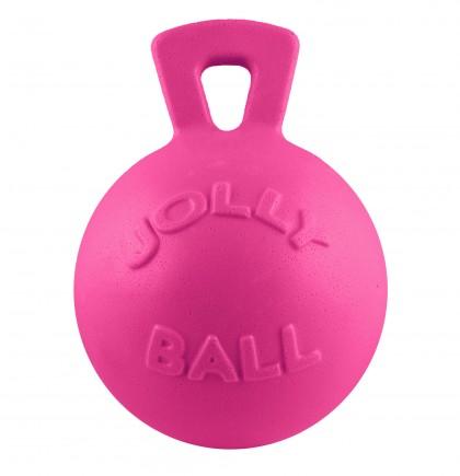 jollyball tug-n- toss