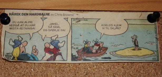 Hårek Skjåk