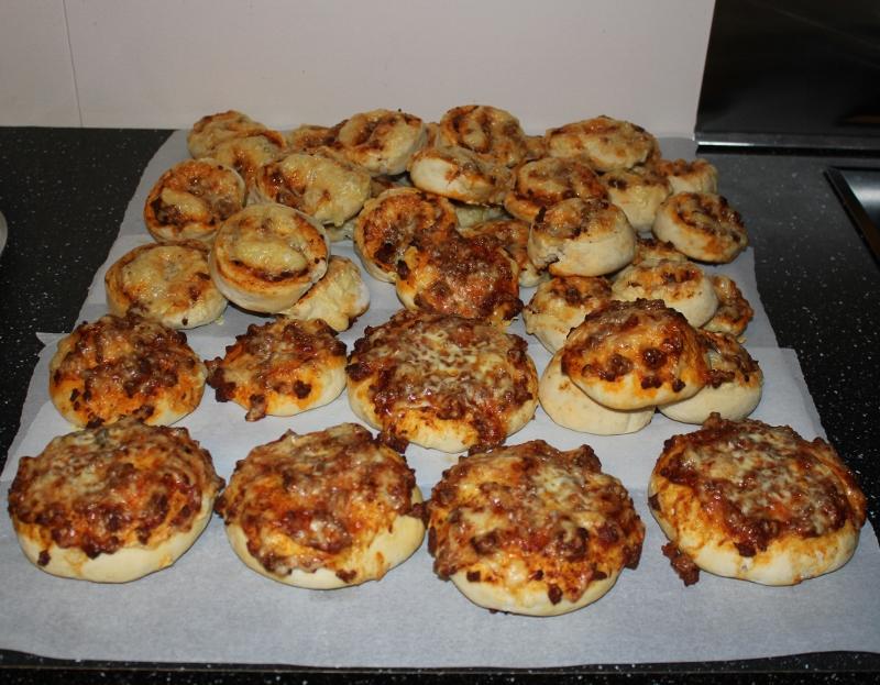 pizzaboller pizzasnurrer