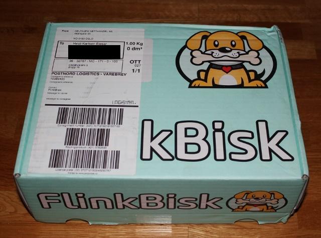flinkbisk